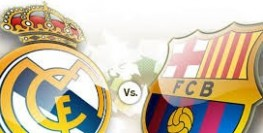 Entradas Real Madrid - Barcelona